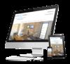 mock up site internet orthophoniste par simplébo