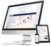 mock up site internet chirurgien orthopedique