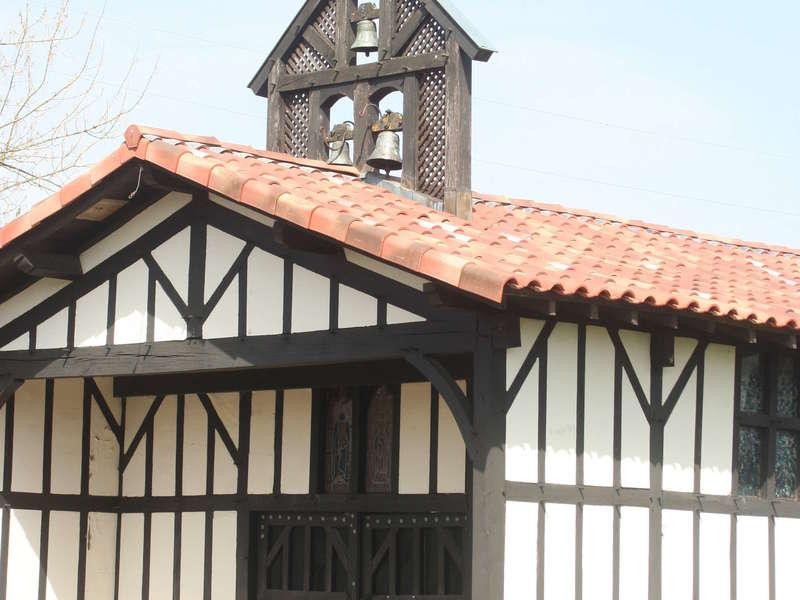 Tuile Aquitaine Paysage
