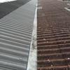 Dépannage réparation de toiture