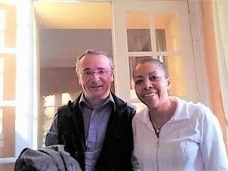 Serge Boutboul auteur conférencier de nombreux ouvrages de comment développer ces capacités psychiques et spirituels qui m'a aidé a surmonter mon cancer.