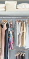 Ateliers des minots, Aménagement de dressing à Maringues