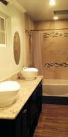 MTI Renov, Aménagement de salle de bain à Chilly-Mazarin