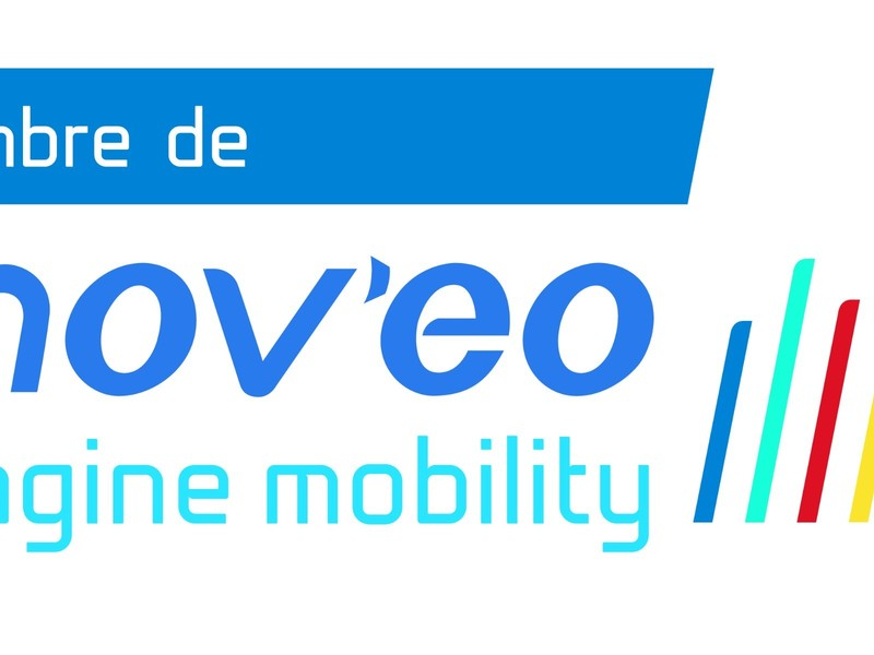 We join Mov'eo, a Mobility and Automotive R&D competitiveness cluster