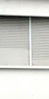 Fermetures Charmontaises, Installation de volets à Montbéliard