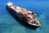 fret maritime contener