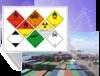 sureté et sécurité transport de marchandises dangereuses