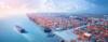 Manque de conteneurs vides fret maritime
