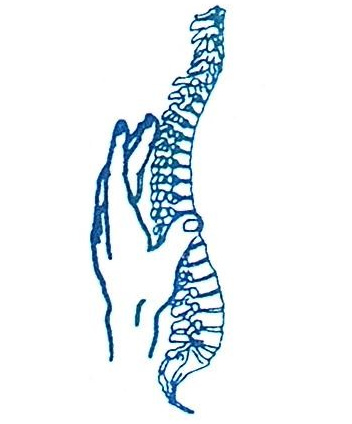 logo centre chiropractique ravaillault nantes