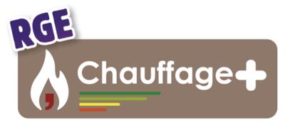 RGE chauffage+