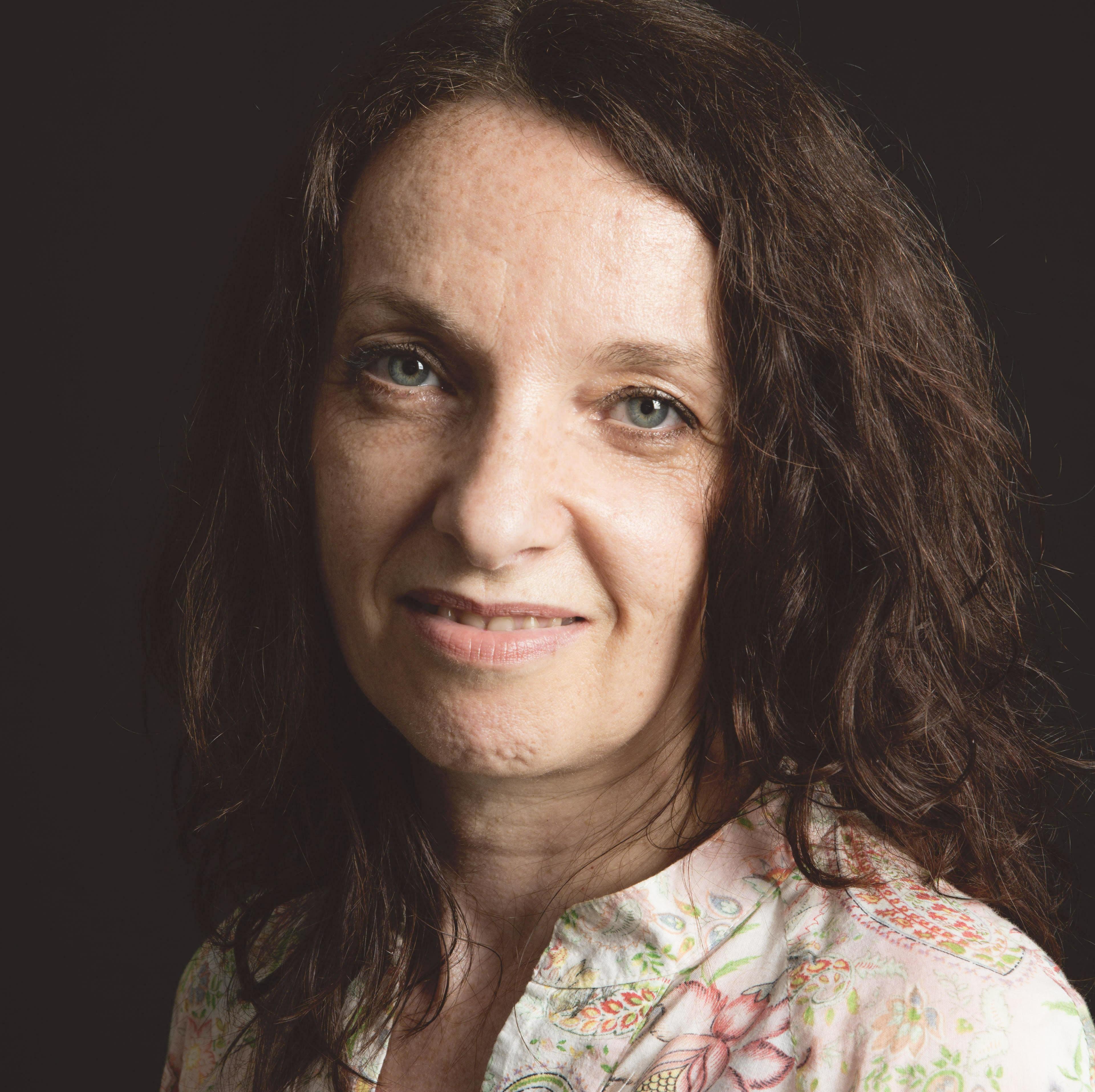 Véronique Destandau, art-thérapie àCherbourg-Octeville