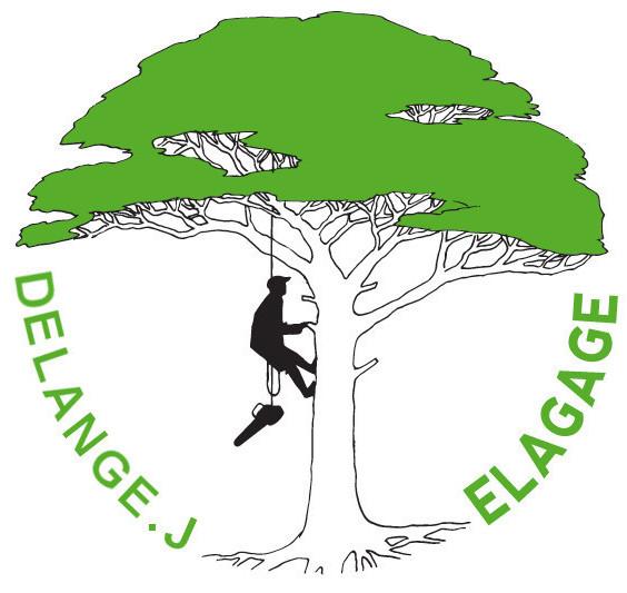 logo delange elagage Le Havre