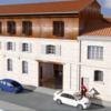 Programme immobilier - 18 rue des Cordeliers Bordeaux