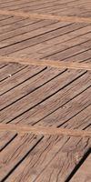 DANTIN, Construction de terrasse en bois à Panazol