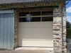 DANTIN, installation de portail ou porte de garage à Eyburie (19140)