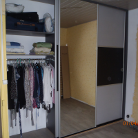 dressing sol/plafond menuiserie MIGUET