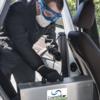 Désinfection auto traitement ozone