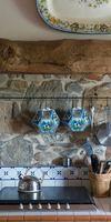 CR menuiserie, Aménagement de cuisine à Lège-Cap-Ferret