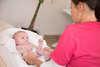 Marie Messager ostéopathe pour bebe nourrisson à Versailles chantiers
