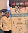marie messager osteopathe spécialisée dans  sport versailles chantiers 78