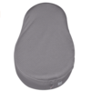 housse cocoon a baby gris perle
