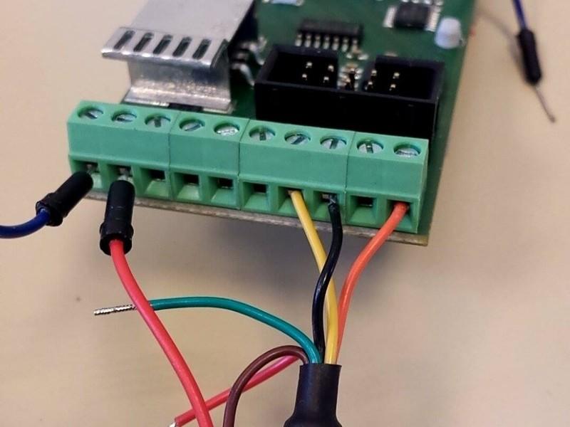 Finalement, on se rabat sur les amplificateurs de Mesurtec, qui sont vraiment top