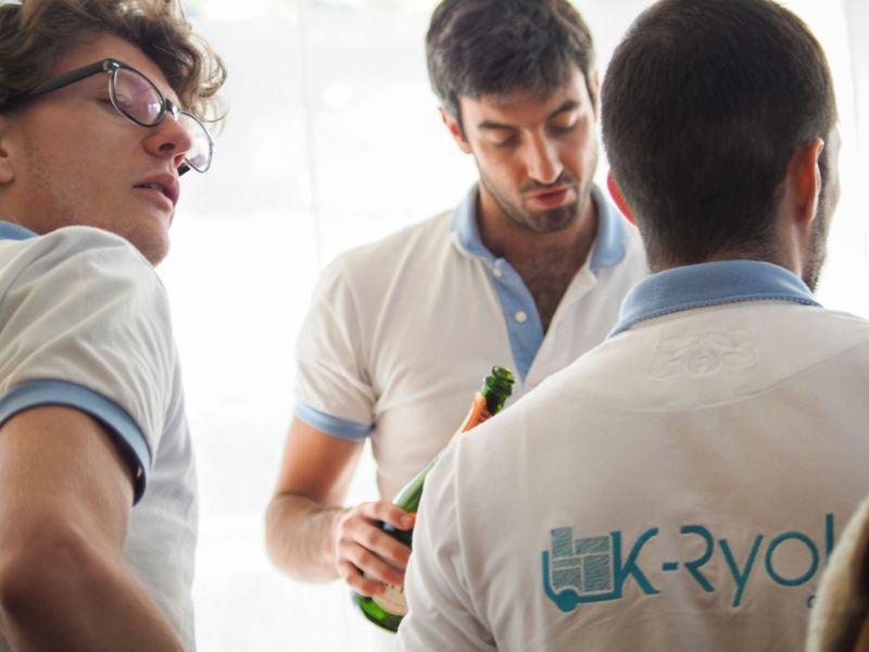 DemoDay K-Ryole