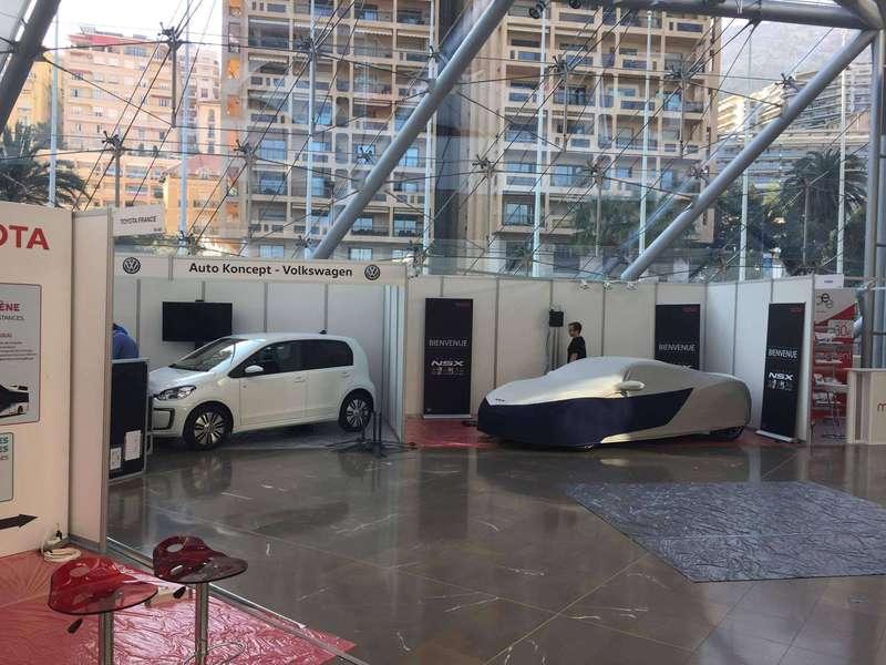 Salon Ever de Monaco : nos voisins sont plutôt...impressionnants