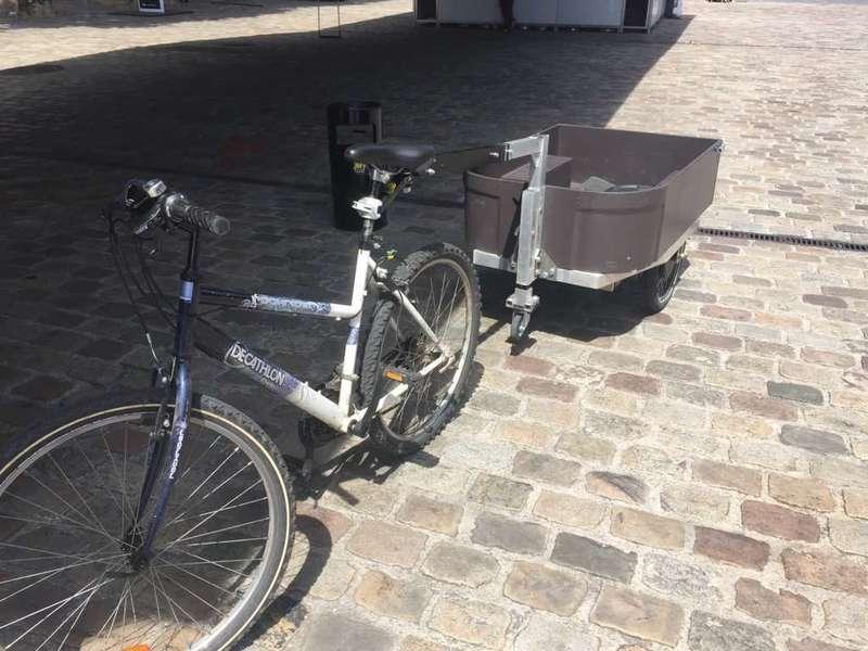 Futur en Seine à la Halle de la Villette : 3 jours d'essais (sur les pavés) et de photos